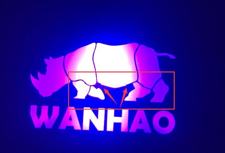 wanhao d7 workshop license key