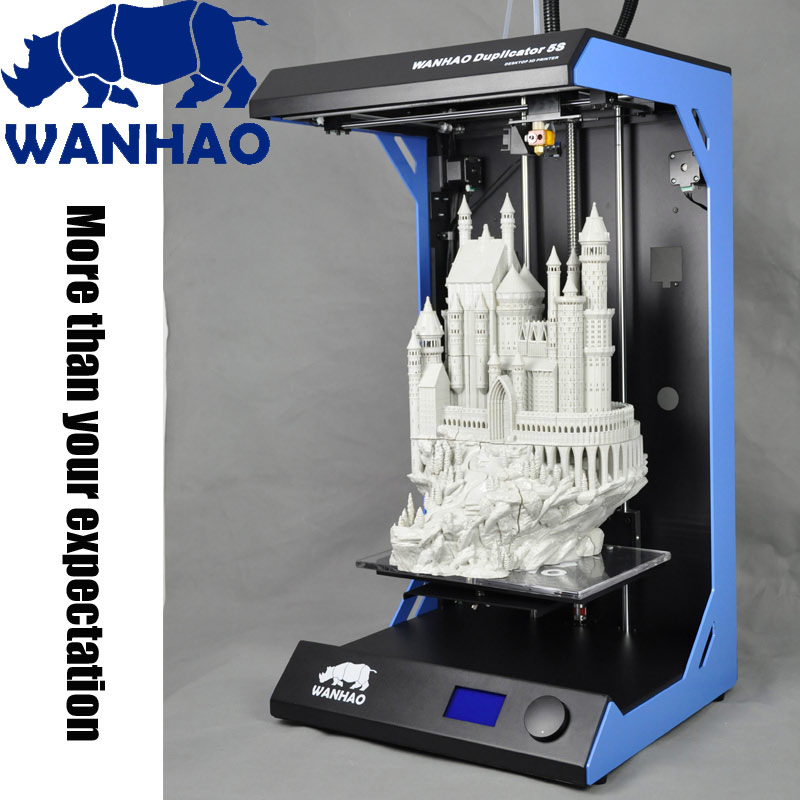 wanhao duplicator i3 plus manual